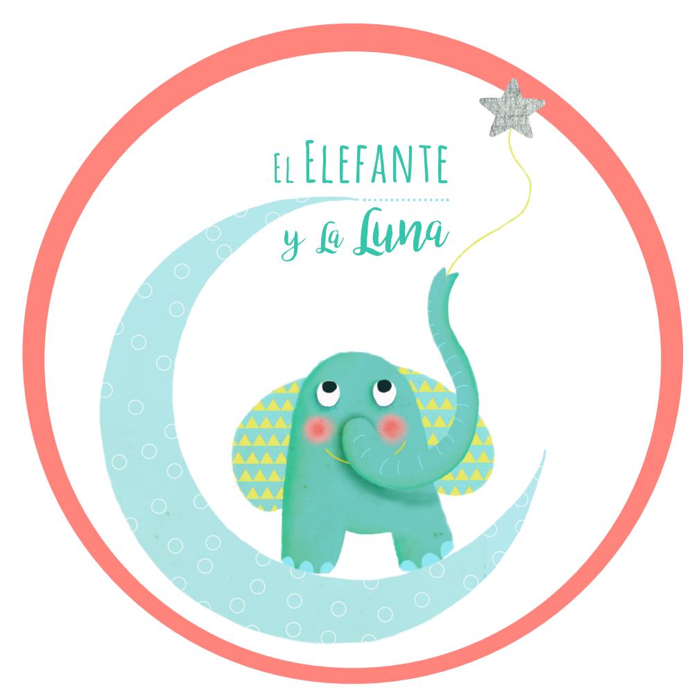 El Elefante y La Luna